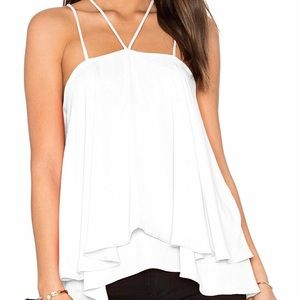 Strappy Tank Top